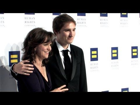 """Please everyone watch this video. No one could say it better than Sally """"Yes there are boys and girls in this world that are different, and so the fuck what"""". Equality."""