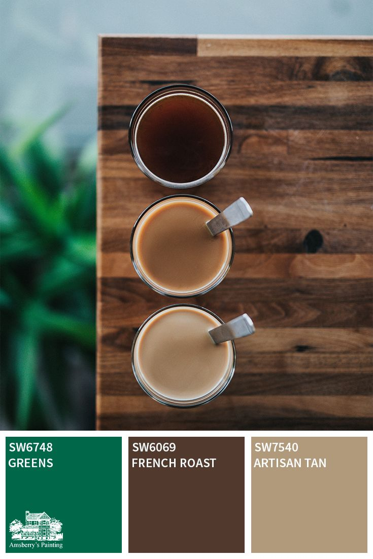Coffee brown color palette coffee colour dark color