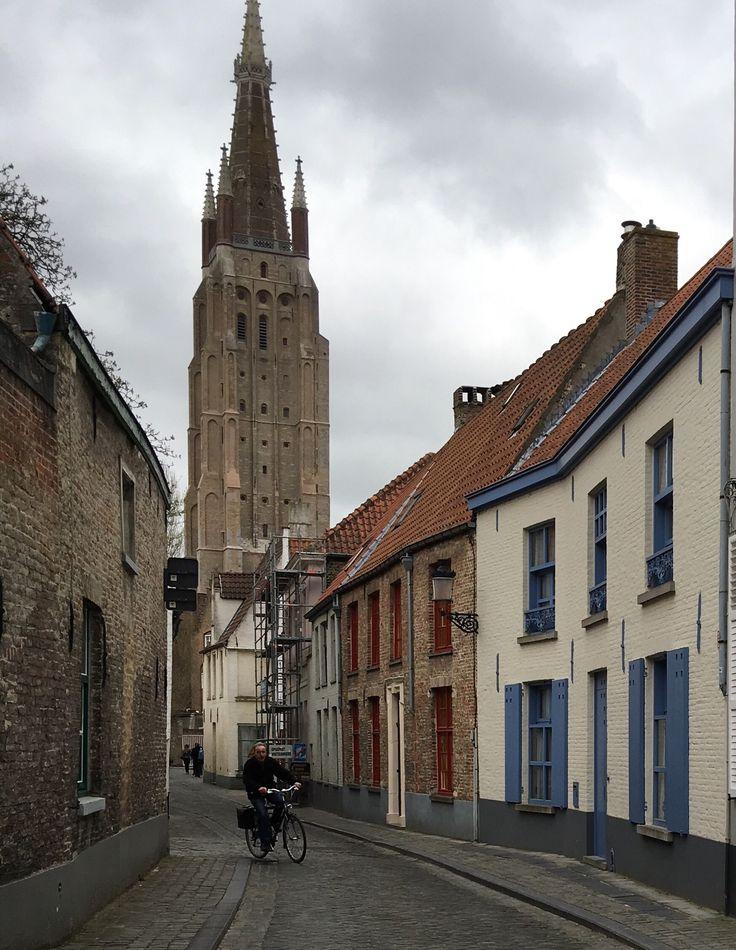 Brugge /   Belgium _