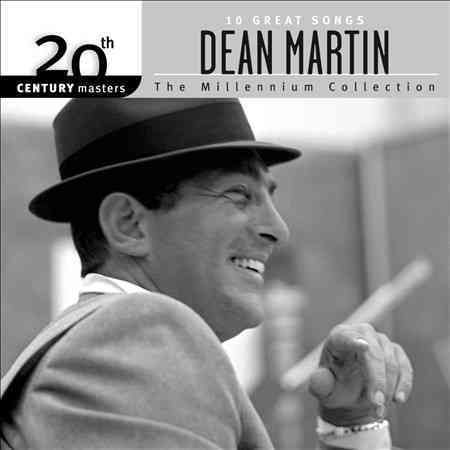 Dean Martin - Millennium Collection: 20th Century Masters- Dean Martin