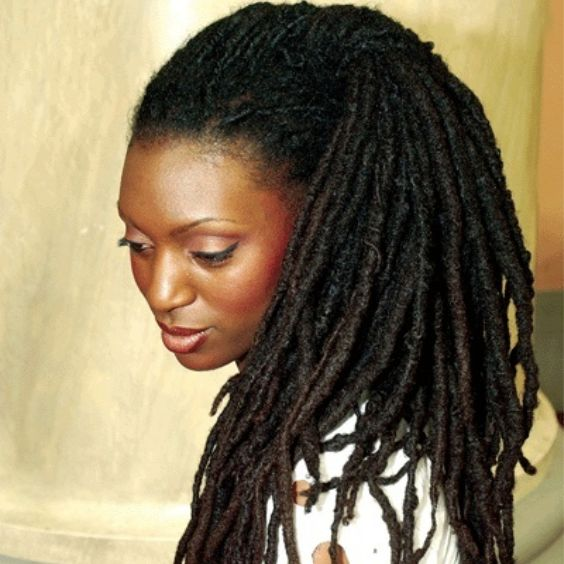 Low Maintenance Natural Hair Regimen