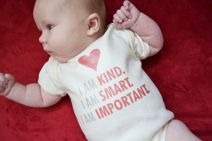 """You is Kind, You is Smart, You is Important."" -The Help"