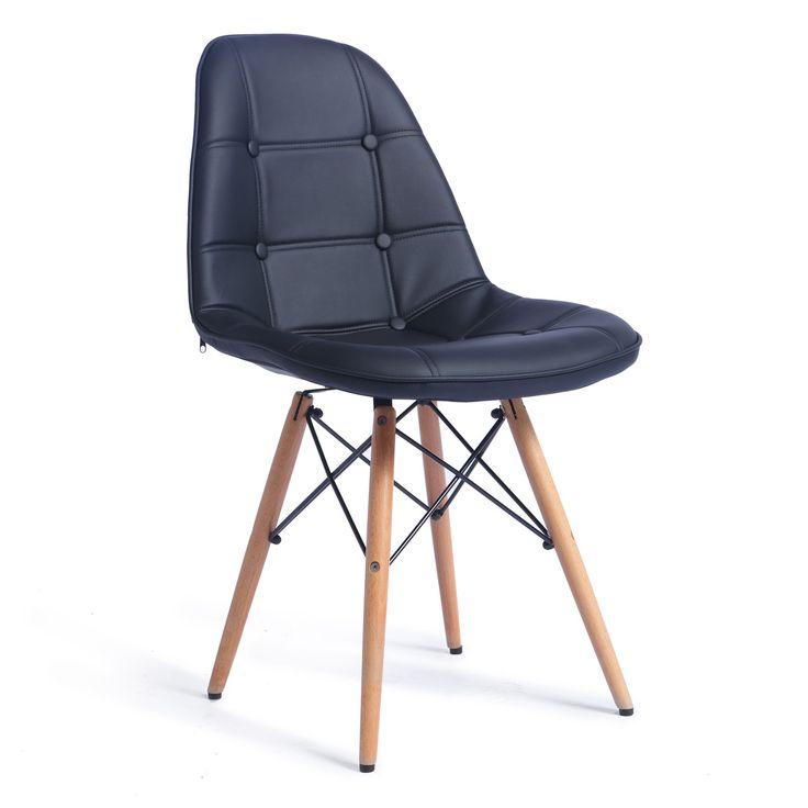 Стул Eames DSW PVC > Стулья Eames > Дизайн-Склад