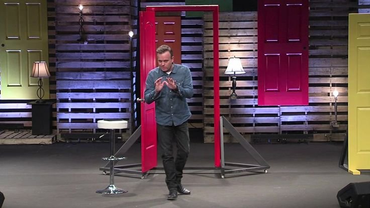 In week 2 of the Doors Series, Pastor David talks about who to allow to have a key to the door of your life and who shouldn't