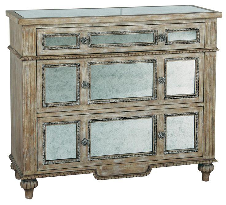 Accents Landen Chest by Pulaski Furniture
