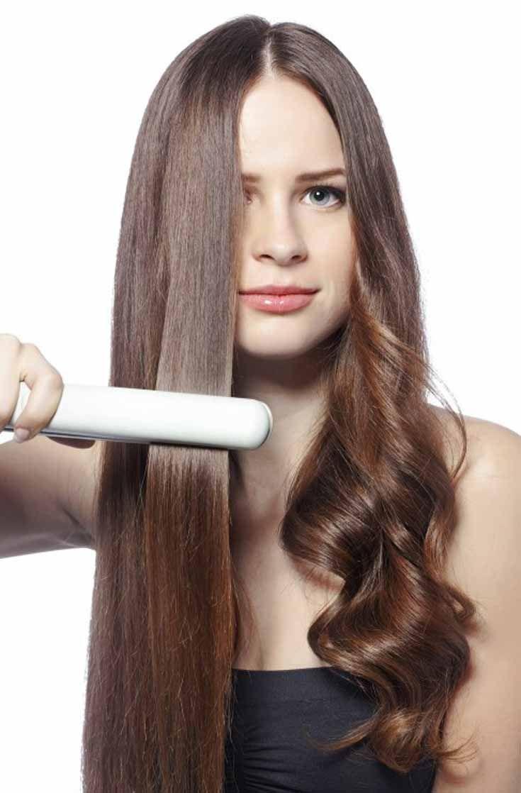 Permanent hair straightening cost