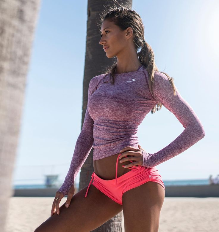 A Seamless fit. New ladies Seamless colours are releasing on Friday, 21st October. Gymshark.com