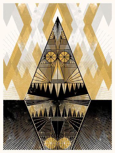 prettige symmetrie