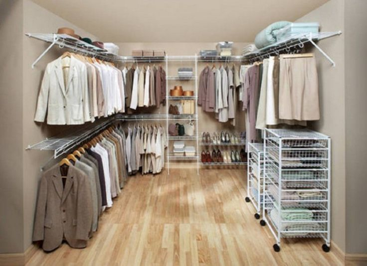 Walk In Closet Organization Design Ideas, Pictures, Remodel, And Decor