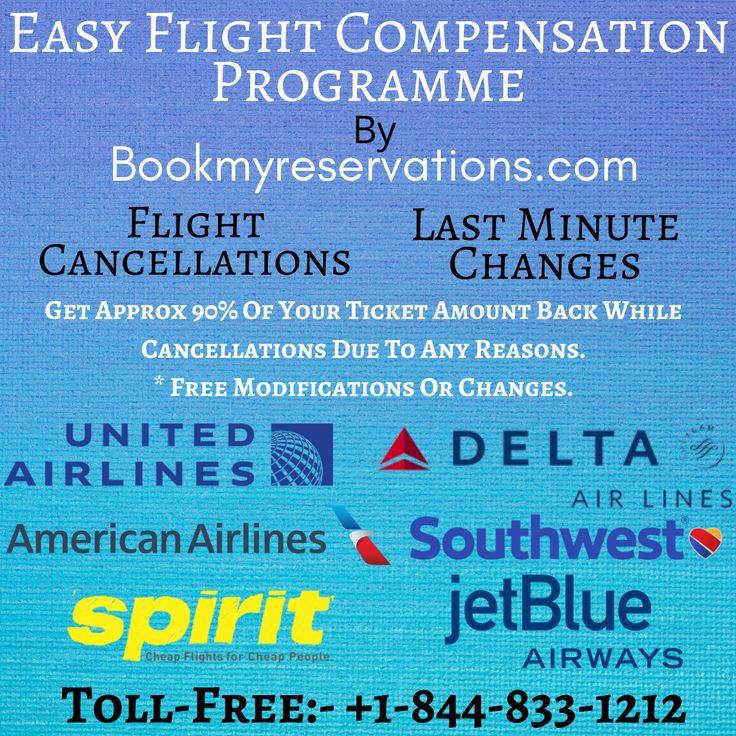 Perform Free Changes And Cancellations With Some Of The