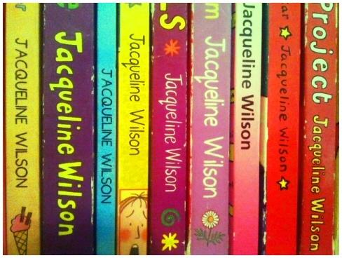 candyfloss jacqueline wilson read online