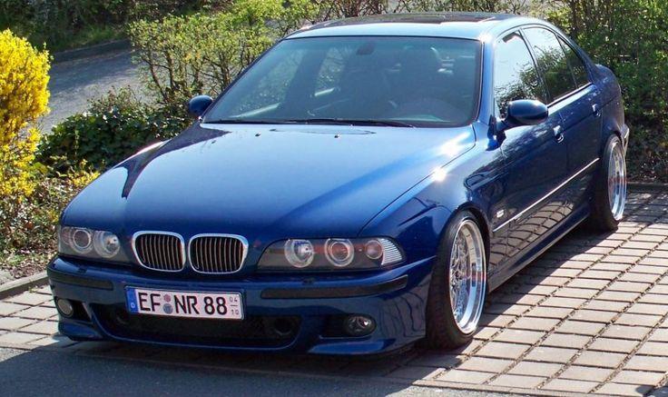 E39 M5 POWER - 5er BMW - E39