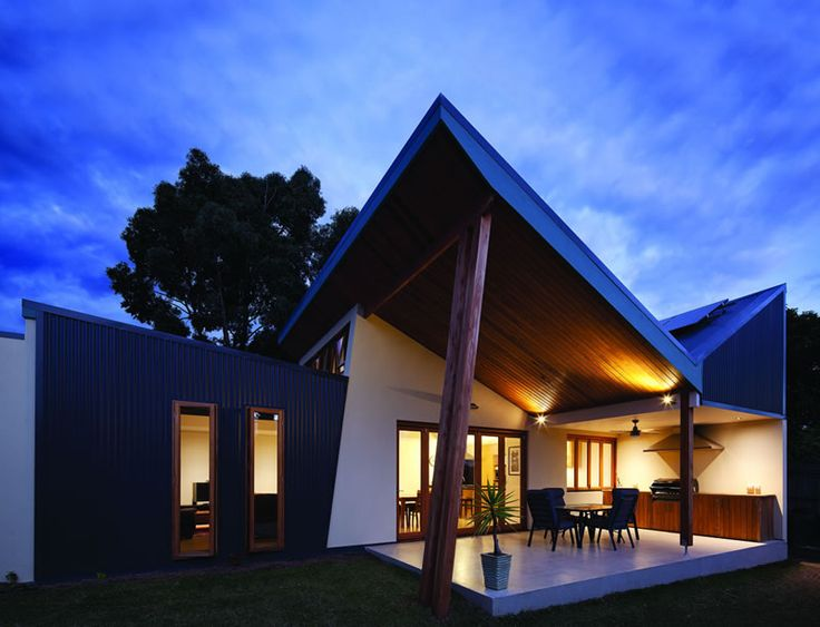 14 best Sustainable and Energy Efficient Building Design ...