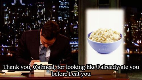 The best of Jimmy Fallons thank you notes (25 photos)