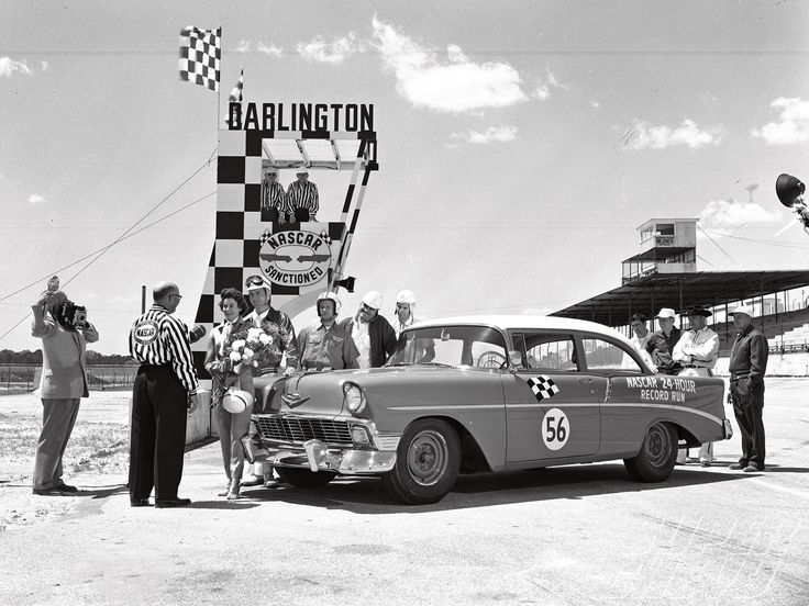 Best Vintage Racecars Images On Pinterest Race Cars Nascar