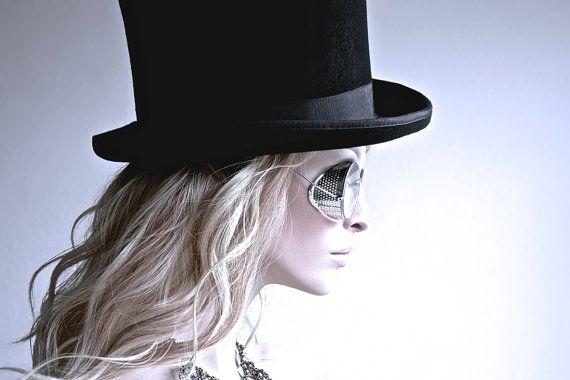 Willson occhiali Steampunk Goggle Steampunk abbigliamento Steampunk occhiali abbigliamento Gothic Burning Man occhiali occhiali Aviator Occhiali da moto