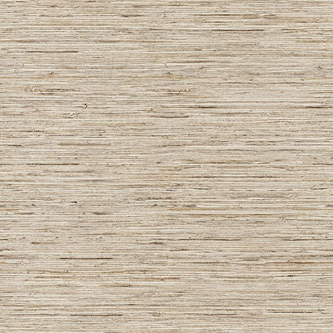 Roommates Rmk9031wp Grasscloth Peel And Stick Wallpaper Tan Amazon Com Grasscloth Wallpaper Grasscloth Peel And Stick Wallpaper