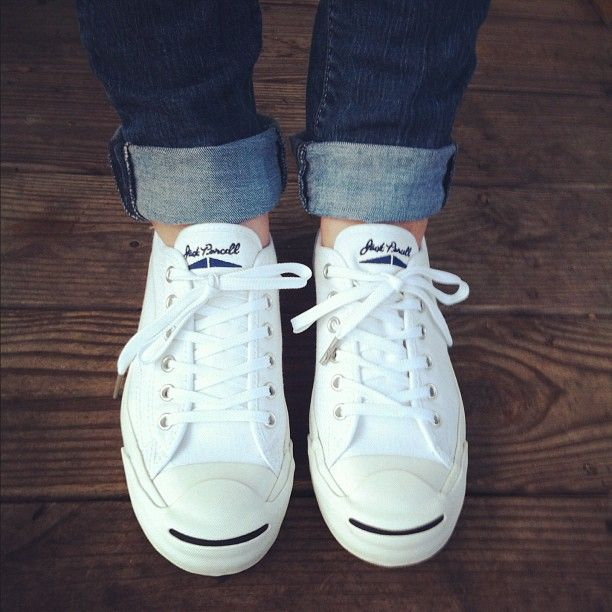 Jack Purcell Tennis Shoes
