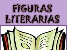 ... FIGURAS LITERARIAS.
