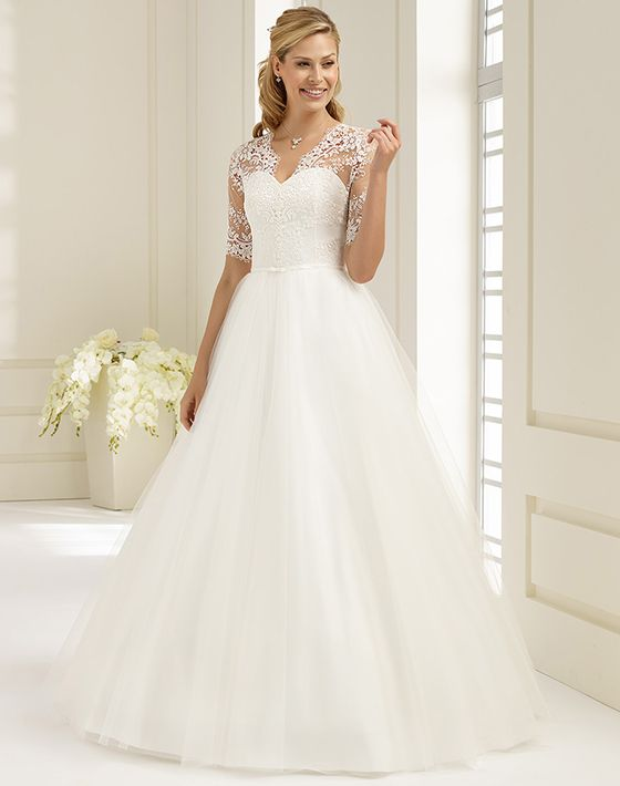 ASTORIA dress from Bianco Evento