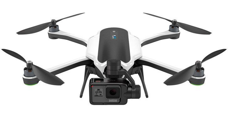 GoPro have re-released their Karma drone!  Details: http://bmxunion.com/daily/buy-gopro-karma-drone/  #GoPro @GoPro #karma #drone #tech #technology #fly