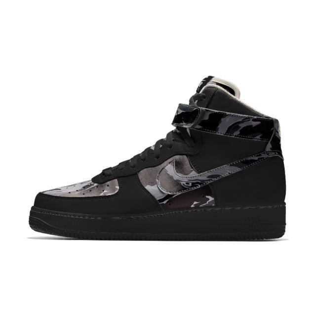 Buty dla dużych dzieci Nike Air Force 1 High iD