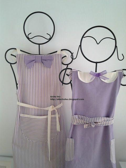 grembiule  http://elbichofeo.blogspot.com..borse, accessori e altro...: #apron #grembiule