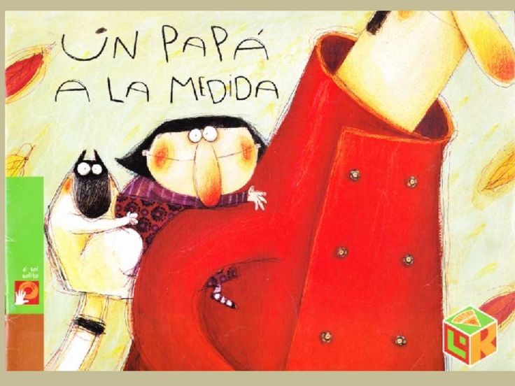 Title Slide of Un papa a la medida