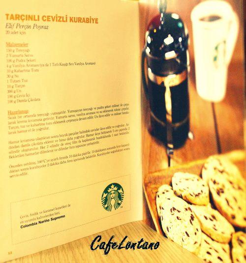 Starbucks tarif yarışması