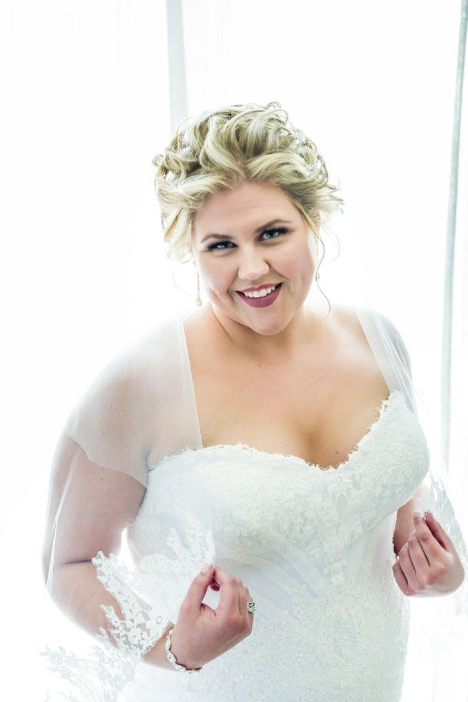 690 best images about plus size brides on pinterest