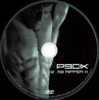 P90X Ab Ripper X  GREAT ab workout!     To do the entire P90X program is about an hour/day 6-7 day/week committment, but its effictive and really well planned out!    I found there were a LOT of arm and upper body exercises though so if building some bulk there is not a goal of yours, maybe reconsider? BUT! the Ab Ripper X, Kenpo X, Plyometrics, Core Synergistics, and Cardio X workouts are awesome, and worth checking out! daynaelizabeth inspiration fitness fitness