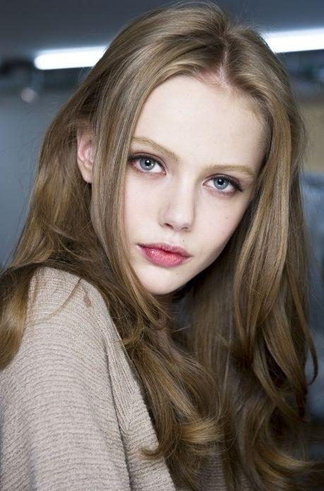 Babydoll Models | Page 2 | Models. Frida Gustuvsson