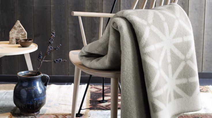 FROST - Røros Tweed