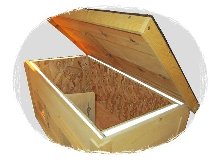 Outdoor feral cat house shelters cedar durable