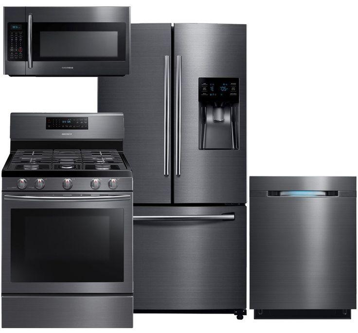 home depot appliance bundles 2964 from Black Kitchen Appliance Bundles