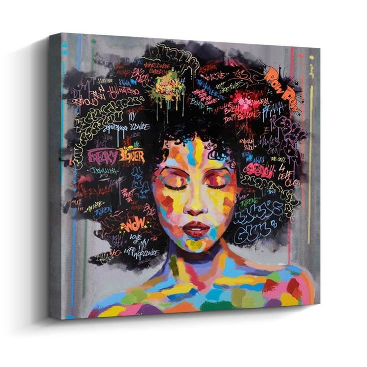 20 Wall Art Pieces On Amazon That Ll Infuse Beauty Into Your Room I Am Co African Wall Art Amazon Wall Art Canvas Art