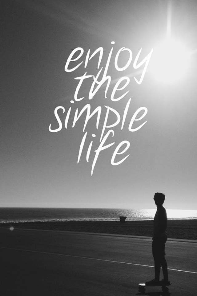 skateboard-sayings-enjoy-the-simple-life