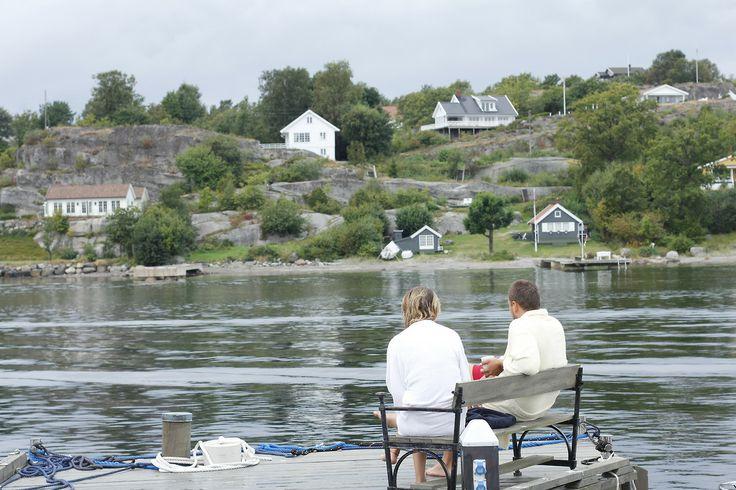 This Sea Fever. Love. Hvasser. Norway.