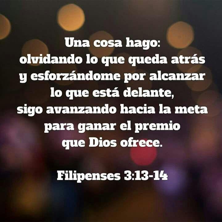 Filipenses 3:13-14 #devocionalescristianos