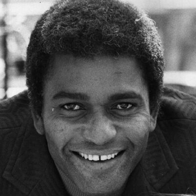 "Charley Pride is one of the few black country musicians to have enjoyed considerable success in the mostly white industry. During his 20s, he played baseball for the Negro leagues but moved over to music in 1966 when RCA signed him. He was the first black performer to appear at the Grand Ole Opry. Two of his big hits include ""Is Anybody Goin' to An Antone"" and ""Kiss an Angel Good Mornin' ""."