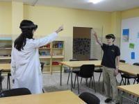 Kabel desarrolla una aplicación para introducir la realidad aumentada en el aula