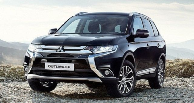 2017 Mitsubishi Outlander Rumors and Redesign - http://www.usautowheels.com/2017-mitsubishi-outlander-rumors-and-redesign/
