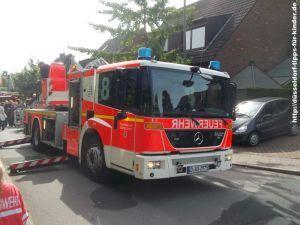 Am Sonntag ist wieder Feuerwehrfest in #Hubbelrath #Düsseldorf - zur Galerie: http://duesseldorf-fuer-kinder.de/rheinland-fotos/galerie/freiwillige-feuerwehr-hubbelrath