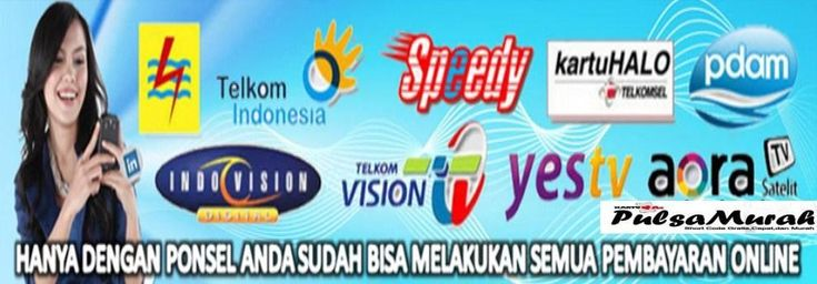 Satu Deposit Untuk Segala Pembayaran Di Java Pulsa