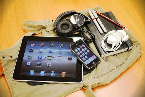 5 gadgeturi practice si utile in calatoriile tale   Airlines Travel