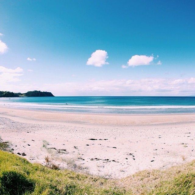 Waiheke in New Zealand (@maaaaaaxxx | Webstagram)