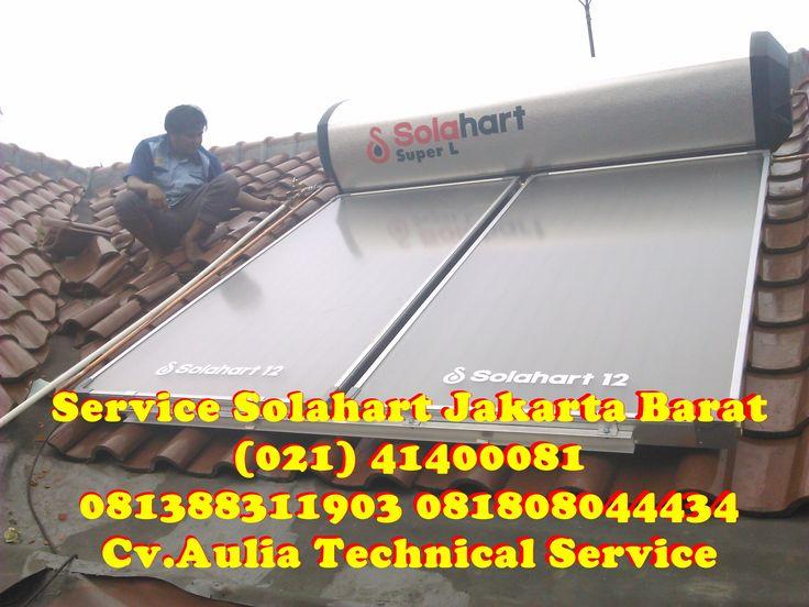 67 Best Service Solahart Jakarta Barat 081311181117