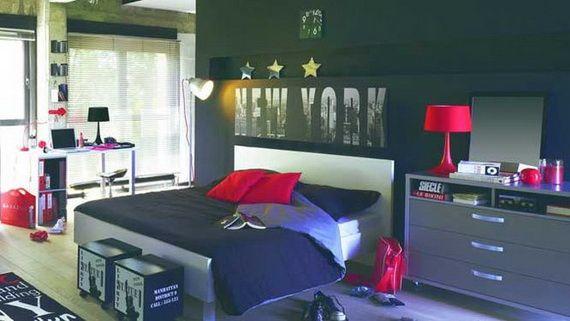 : Decorando o quarto... para os adolescentes