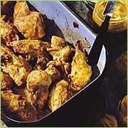 Konijn in mosterdsaus recept - Vlees - Eten Gerechten - Recepten Vandaag