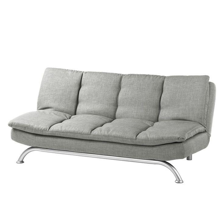 Die besten 25+ Sofa hellgrau Ideen auf Pinterest   Couch hellgrau ...